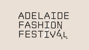 Adelaide Fashion Festival 2016