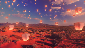 South Australia - Shandong Celebrating 30 Years - Outback South Australia